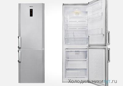 Холодильники, реализуемые по высокой цене (BEKO CN 328220 S)