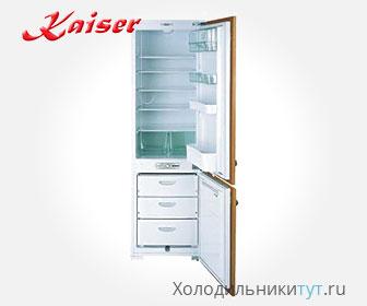 Встраиваемый холодильник Kaiser ЕКК 15311